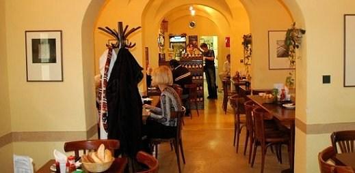 Restaurace Áčko Brno se přestěhovala na Pekařskou, slibuje italský styl