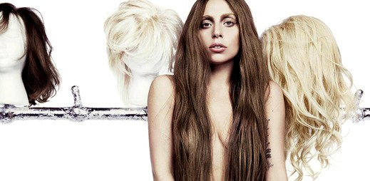 Lady Gaga vydala Applause! Fanoušci jsou nadšení