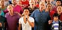 Tito gayové zpívají, aby zastavili šikanu a násilí proti gayům