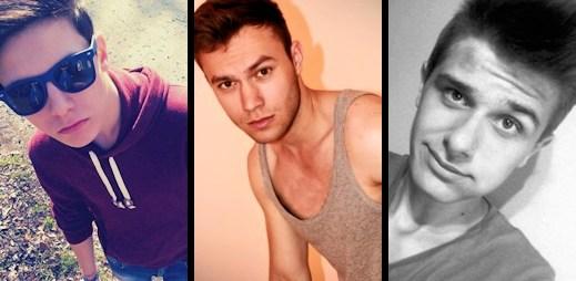 Souboj kluků #112: Poslední srpnoví sympaťáci