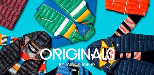 Připravte se na zimu! Stylové svetry a vesty z kolekce Jack & Jones