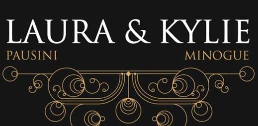 Kylie Minogue a Laura Pausini představily zbrusu nový singl Limpido