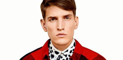 Chcete být bezstarostní? Mrkněte na novou kolekci H&M Neo-Grunge