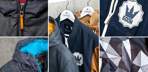 Cropp: Inspirujte se u zimních bund a vest