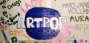 Lady Gaga odhalila tajný seznam patnácti skladeb alba Artpop