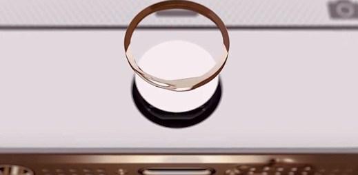 Zlatý iPhone 5s se vám vryje do paměti. Takto vypadá první televizní reklama!