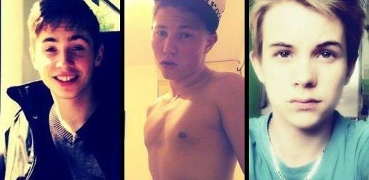 Souboj kluků #120: Tři největší sympaťáci