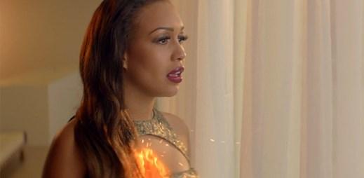 Rebecca Ferguson vydala klip I Hope. Podobá se Fireworku, ale bez gayů!