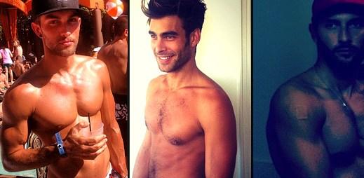 Sexy těla těchto 10 modelů vydělávají nejvíce!