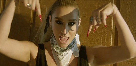 Pitbull a Kesha natočili nový klip Timber. Bude z toho nový hit?