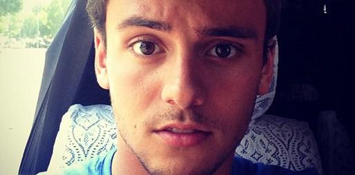 Coming out: Skokan do vody Tom Daley oznámil přes video, že je zamilovaný do muže