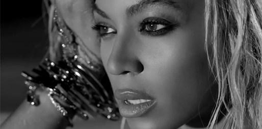 Nová videa Beyoncé, která mění dějiny hudby - 3. část