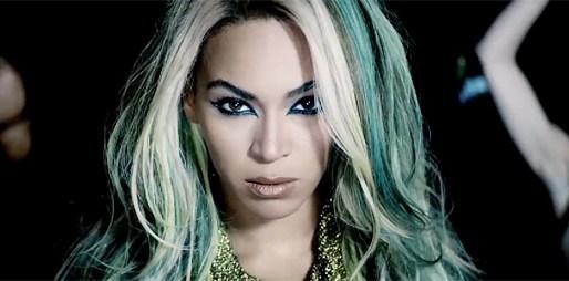 Nová videa Beyoncé, která mění dějiny hudby - 2. část