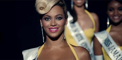 Nová videa Beyoncé, která mění dějiny hudby - 1. část