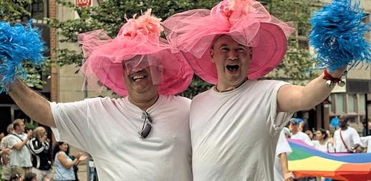 Nejvyšší soud opět pozastavil sňatky gayů v Utahu