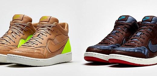 Nové tenisky Nike nejen pro fotbalisty