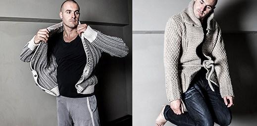 S.N.S. Herning: Specialista na pletené stylové svetry do chladného počasí