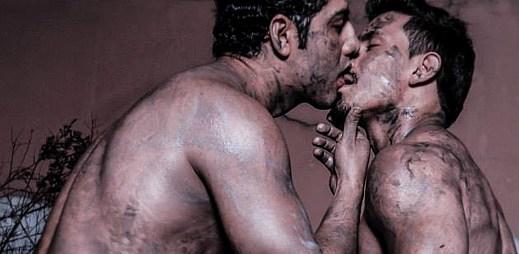 Toto opravdu není porno! Další várka sexy fotografií značky PAAHH