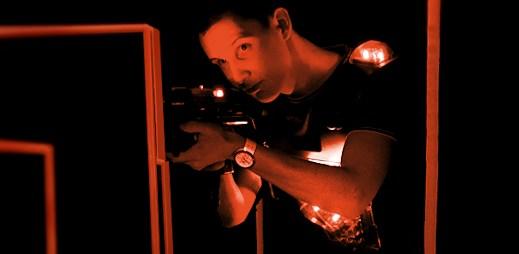 Novinky na webu: Přidejte si mezi zájmy laser game, geocaching, frisbee či šifrovačky