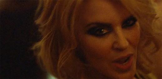 Kylie Minogue vydala nový klip Into The Blue z chystaného alba
