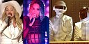 15 nejlepších vystoupení na Grammy 2014 a gay sňatky v přímém přenosu!