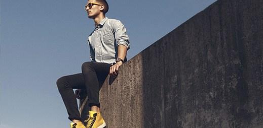 Tato francouzská módní značka Piola má styl! Boty, které si možná zamilujete