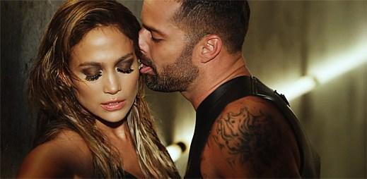 Wisin ft. Jennifer Lopez a sexy Ricky Martin v novém klipu Adrenalina