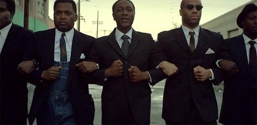 Aloe Blacc vydal nový klip The Man, který na hudebním žebříčku stoupá stále výš
