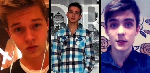 Souboj kluků #141: Předposlední březnoví sympaťáci