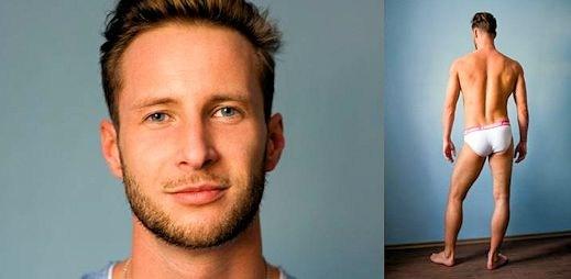 Seznamte se s finalistou Mr. Gay Czech Republic: Michal Klapetek