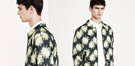 H&M v jarní kolekci mixuje eleganci a sportovní detaily