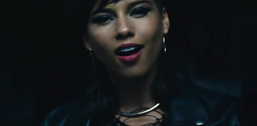Alicia Keys nazpívala song It's On Again k filmu Spider-Man