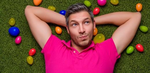 Přejeme vám barevné Velikonoce!