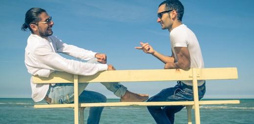 10 pravidel, která byste měli dodržovat při navazování nových vztahů
