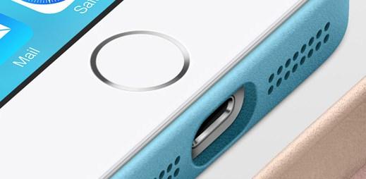 Apple vydal iOS 7.1.1: iPhone lépe rozpozná otisk prstu