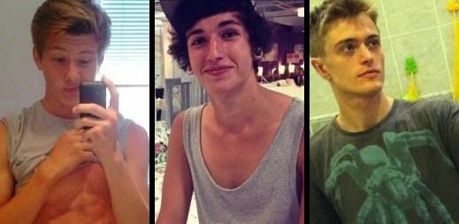 Souboj kluků #146: Poslední dubnoví sympaťáci