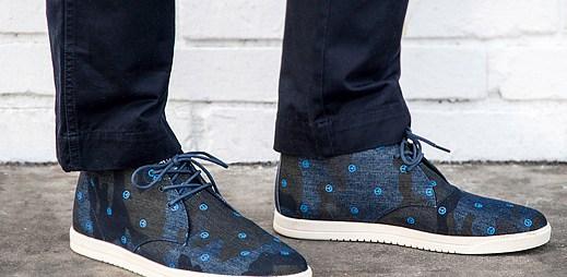 13 zajímavých bot, které značka Clae nabídla pro letošní jaro