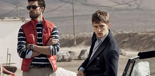 Mango: Španělská móda odhaluje elegantní outfity