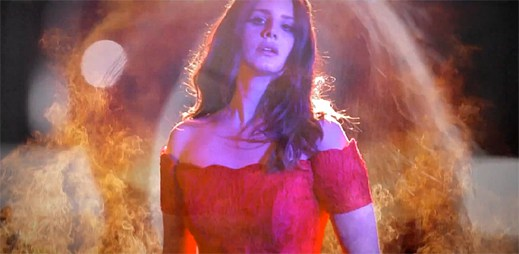 Lana Del Rey vypustila další videoklip West Coast