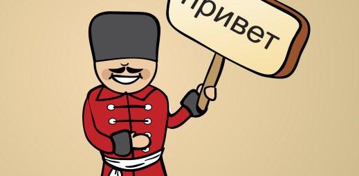 Rusko oficiálně schválilo LGBT protest