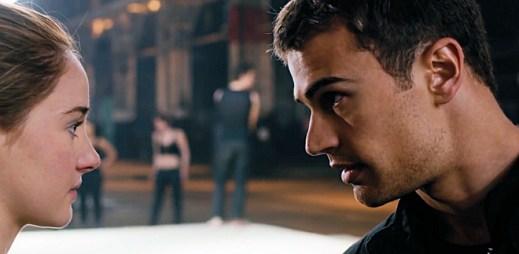 Film Divergence: Už nikdy nebudete myslet na nic jiného
