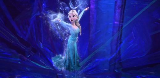 Ledové Království: Konečně pohádka, která podporuje gaye
