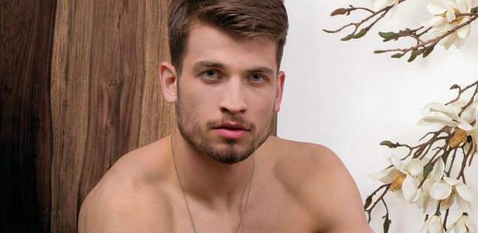 Jozef Sloboda představil novou pánskou kolekci pro zamilované