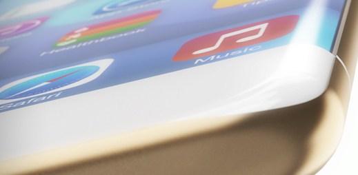 Jak bude vypadat nový iPhone 6? Fotografie odhalují tenčí tělo a zakulacené hrany