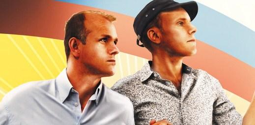 Prague Pride 2014: Společně podpoříme gaye a lesby z Východu!
