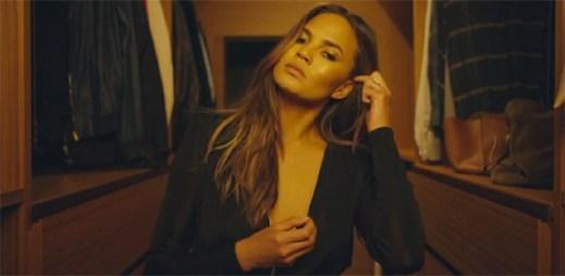 John Legend natočil videoklip pro úspěšný singl You & I