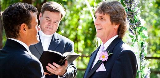 Chorvatsko schválilo registrované partnerství. Gayové slaví!