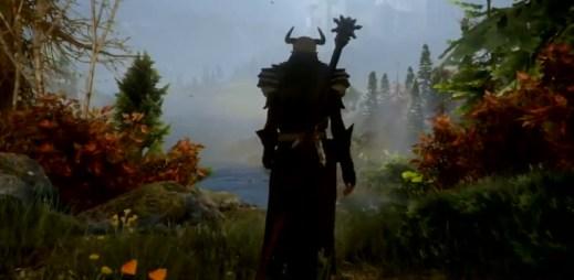 Počítačová hra Dragon Age: Inquisition bude plná gayů a homosexuálních vztahů