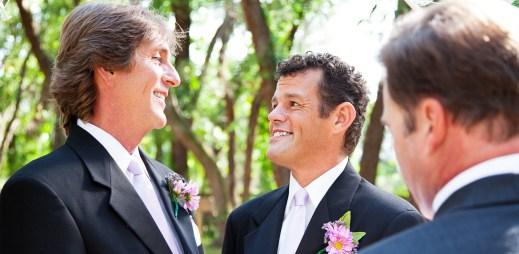 Registrované partnerství po osmi letech překonalo rekord
