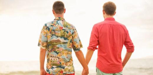 Petr Horálek z ČSSD oznámil, že je gay. V české politice jsou prý další gayové